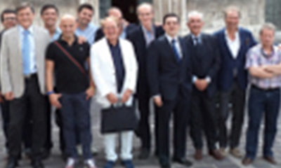 Excellent Accentance of 1st Implantology Symposium in Italy